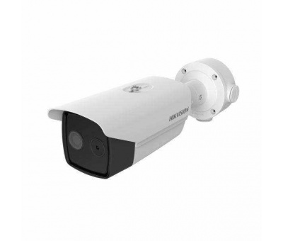 Hikvision NEI-BT4M2617 4 MP Termal Bi-spectrum ve Optik (IR) Akıllı Bullet Network IP Kamera