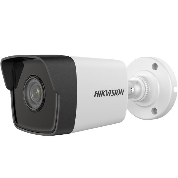 Hikvision NEI-B3021 4MP Akıllı Bullet Network IP Kamera