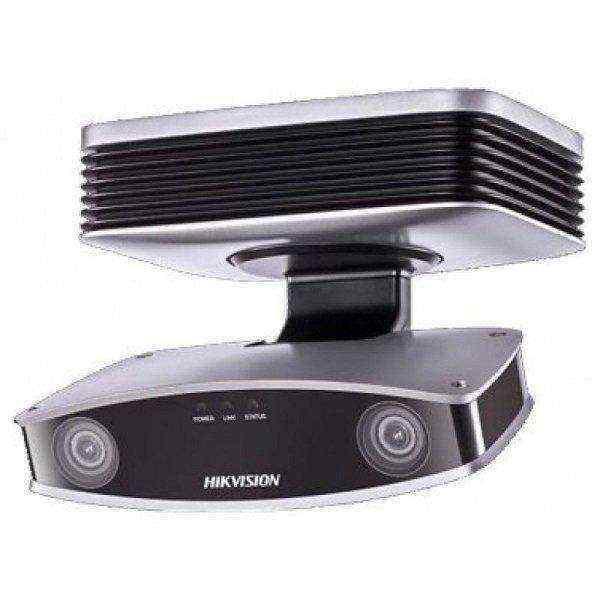 Hikvision NEI-FR8426 Çift Lensli Akıllı Yüz Tanıma Network Kamera