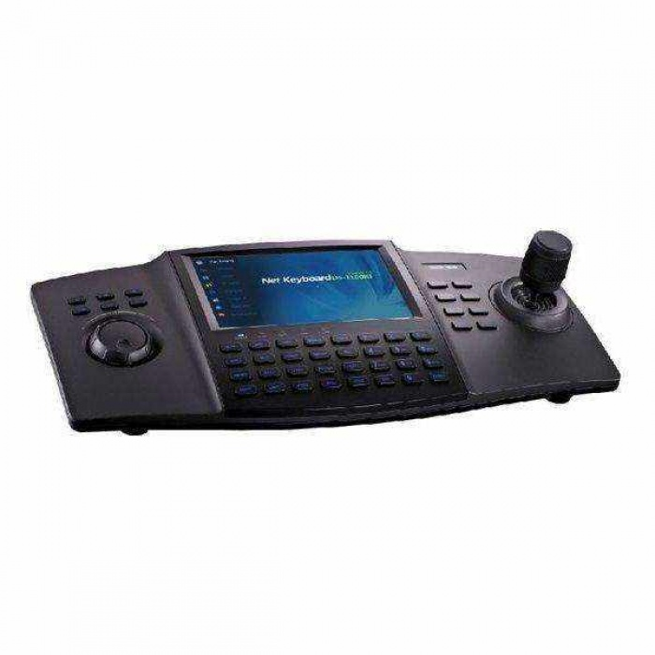 Hikvision NEI-K1100 Görüntülü PTZ Kontrol Klavyesi