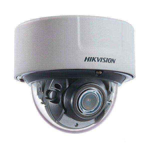 Hikvision NEI-M5126 2 MP Akıllı Dome Network Kamera